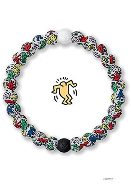 Lokai Keith Haring Collection Bracelet