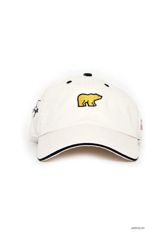 Jack Nicklaus Golden Bear Hat - Patriot Series