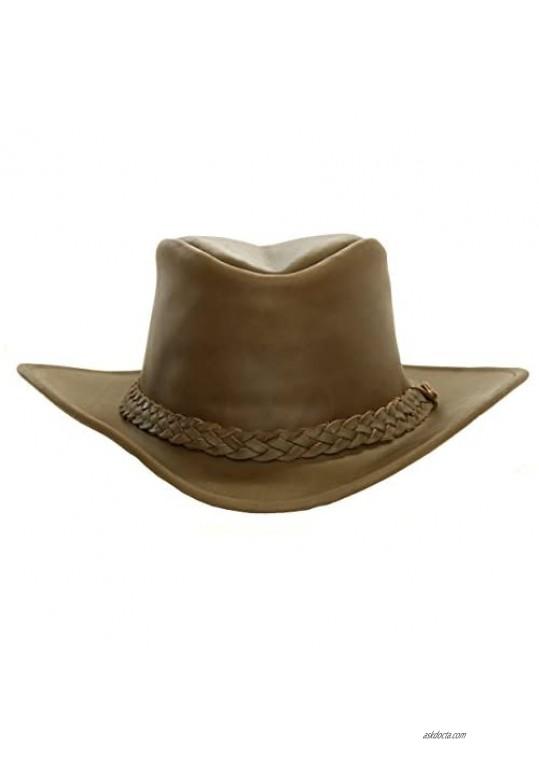 Kakadu Paxton Hat
