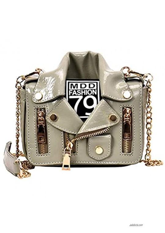 Designer square jacket shaped handbag Handbag for women fashion shoulder bag 2021
