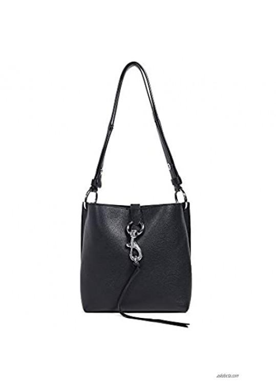 Rebecca Minkoff Women's Megan Small Feed Bag