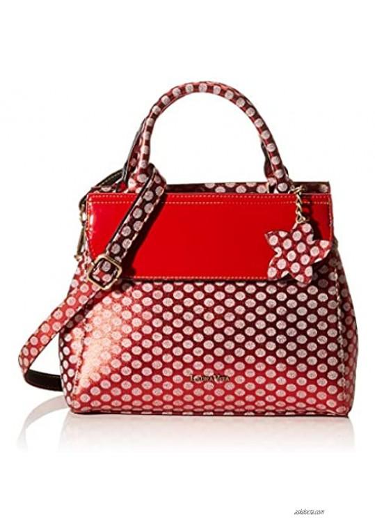 Laura Vita 3305 Red (Rouge)