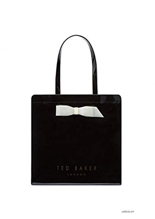 Ted Baker Women's Almacon Bow Detail Large Icon Bag